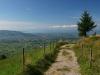 Wanderung zur Stauffenaelpele, am Kuehbergaelpele